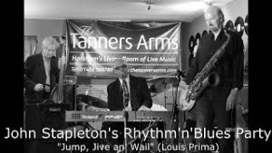 Jump-Jive-an-Wail-by-John-Stapletons-RhythmnBlues-Party