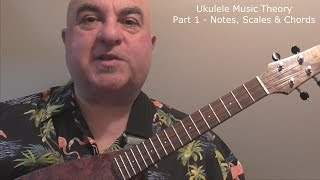 Ukulele-Music-Theory-Part-1-Notes-Scales-Chords
