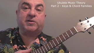 Ukulele-Music-Theory-Part-2-Keys-Chord-Families