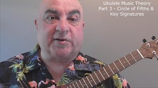 Ukulele-Music-Theory-Part-3-Circle-Of-Fifths-Key-Signatures