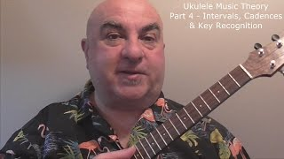 Ukulele-Music-Theory-Part-4-Intervals-Cadences-Key-Recognition